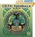 Celtic Mandala 2016 Wall Calendar: Ea...