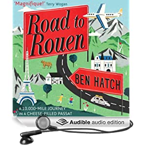 Road to Rouen (Unabridged)