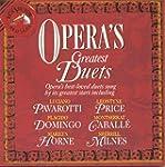 Opera's Greatest Duets