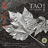 Tao: Photography by Jane English and Calligraphy by Gia-fu Feng 2014 Wall Calendar