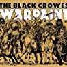 Image de l'album de The Black Crowes