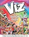 The Viz Annual: the Dutch Oven (Annuals 2015)