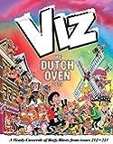 The Viz Annual: the Dutch Oven (Annuals 2015)