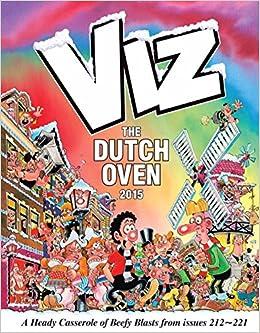 Viz Books