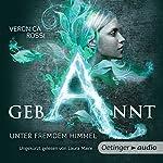 Gebannt: Unter fremdem Himmel (Aria & Perry 1) | Veronica Rossi