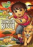 Go, Diego, Go!: Lion Cub Rescue (Sous-titres français)