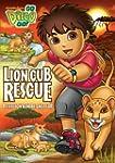 Go, Diego, Go!: Lion Cub Rescue (Sous...