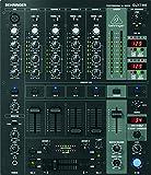 BEHRINGER / ベリンガー PRO MIXER DJX750 DJ ミキサー