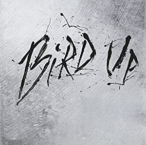 Bird Up: The Charlie Parker Remix  Project