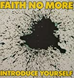 Faith No More Introduce yourself (1987) [VINYL]