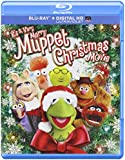 It's a Very Merry Muppet Christmas [Blu-ray]