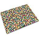 Joseph Joseph 12 By 16 Inch Worktop Saver With Mini Mosaic Design