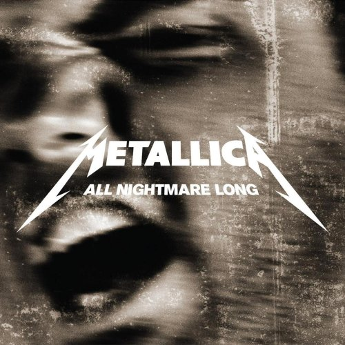 Metallica - All Nightmare Long (CD2) - Zortam Music