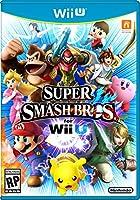 Super Smash Bros. Bundle - Wii U by Nintendo