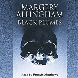 Black Plumes Audiobook