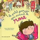 echange, troc Jeanne Taboni Misérazzi, Raphaëlle Laborde - Le petit garçon qui aimait le rose