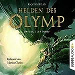 Das Blut des Olymp (Helden des Olymp 5) | Rick Riordan