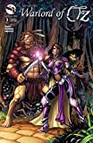 img - for Grimm Fairy Tales: Warlord of OZ #3 (of 6) book / textbook / text book