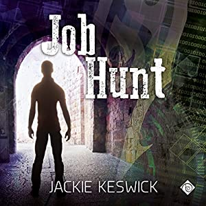 job hunt cover