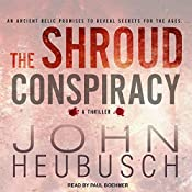 The Shroud Conspiracy: A Novel | [John Heubusch]