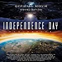 Independence Day: Resurgence: The Official Movie Novelization Audiobook by Alex Irvine Narrated by William Hope