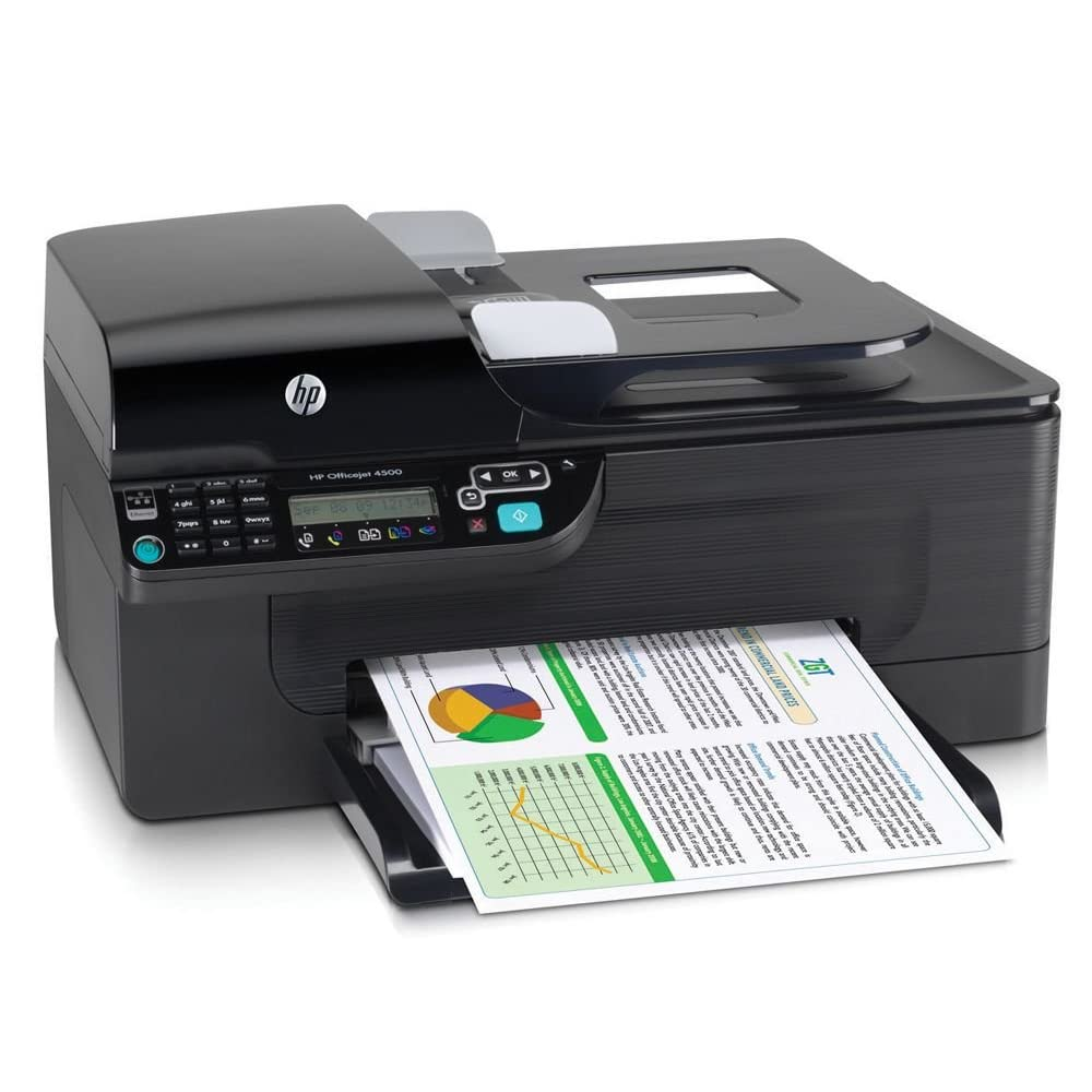 HP Officejet Ga-f Scanner Driver and Software