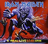 A Real Live Dead One [2 CD] by Iron Maiden (2002-03-26)