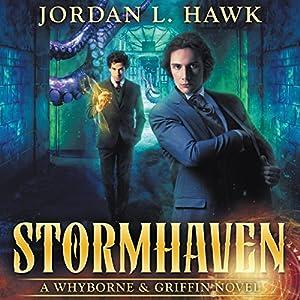 Stormhaven Audiobook