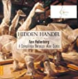 Hidden Handel - Ann Hallenberg