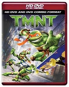 TMNT [HD DVD]