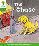 The Chase. Roderick Hunt, Thelma Page