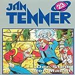 Der Stein der Macht (Jan Tenner Classics 23) | Horst Hoffmann
