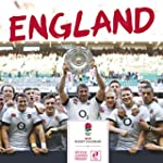 Official England Rugby Union 2015 Squ...