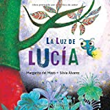 img - for La luz de Luc a (Spanish Edition) book / textbook / text book