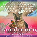 Sheltered Love Series Audiobook by Jackie Marilla, Joanne Jaytanie, Angela Ford, Amanda Ward Narrated by Don Colasurd Jr.