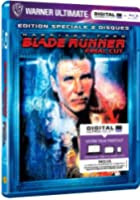 Blade Runner [Warner Ultimate (Blu-ray + Copie digitale UltraViolet)]