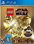 LEGO Star Wars: Force Awakens DE - Pl...