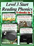 Level 3 Start Reading Phonics Books 0...