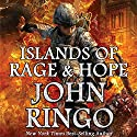 Islands of Rage & Hope: Black Tide Rising, Book 3 Audiobook by John Ringo Narrated by Tristan Morris