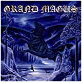 Hammer of The North by Grand Magus (2010-06-22)