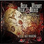 Ritual des Grauens (Oscar Wilde & Mycroft Holmes - Sonderermittler der Krone 7) | Jonas Maas