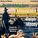 Horse of a Different Color: Little Britches #8 (       UNABRIDGED) by Ralph Moody Narrated by Cameron Beierle