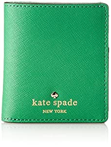 kate spade new york Cedar Street Small Stacy Wallet,Snap Pea,One Size