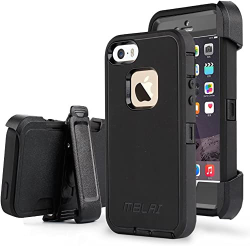 Tirnga Dual layer Kickstand Case