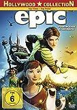 DVD Cover 'Epic - Verborgenes Königreich