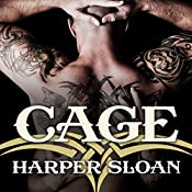 Cage: Corps Security, Book 2 | [Harper Sloan]