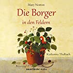 Die Borger in den Feldern | Mary Norton
