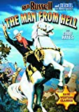 Man From Hell [DVD] [1934] [Region 1] [US Import] [NTSC]