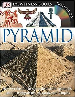 DK Eyewitness Books  Pyramid
