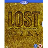 Lost: The Complete Seasons 1-6 [Blu-ray]by Naveen Andrews